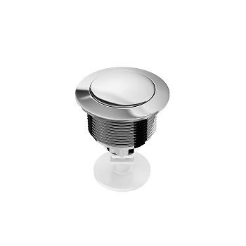 Botão Central Plástico Caixa Acoplada Acionador - Ref. 9515 - CENSI