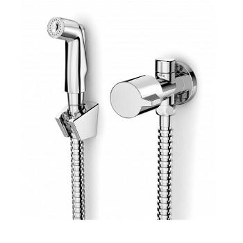 Ducha Manual Metal Fit Derivação Cromado - Ref.B5007CNCRB - CELITE