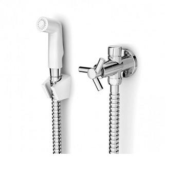 Ducha Manual Metal One Derivação Cromado - Ref.B5004CKCR3 - CELITE
