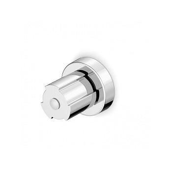 Acabamento para Registro em Metal 1/2A 1 Polegada Base Celite Smart Cromado - Ref.B5003CMCRB - CELITE