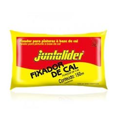 Fixador Tinta Pó/Cal 150ML - Ref. 202 - JUNTALIDER