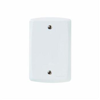 Placa Cega 4x2 Lux2 Branco - Ref. 57105001 - TRAMONTINA