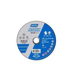 Disco de Corte 7 Polegadas Aço T41 Classic - Ref.66252843904 - NORTON