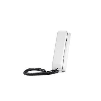 Interfone Eletrônico Bivolt Acionamento AZ-S01 Branco - Ref. 90.02.01.210 - HDL