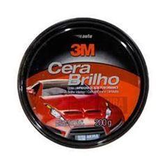 Cera Brilho Automotivo 200g - Ref.HB004481030 - 3M