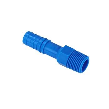 Adaptador de Irrigação PVC Interno 3/4 Polegada Azul - Ref.09.002 - UNIFORTTE