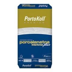 Argamassa Interna 20kg Porcelanato Plus - Ref.96167 - PORTOKOLL