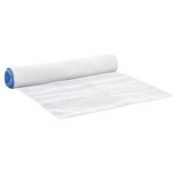 Tela Plástica 1,50x50M Mosquiteiro Branco - Ref. TMIMP150BR - TUTTI