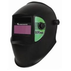 Máscara de Polipropileno de Solda Wind ADF600G - Ref. 012533412 -  CARBOGRAFITE