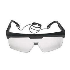 Óculos em Policarbonato de Proteção Vision 3000 Incolor - Ref. HB004003107 - 3M