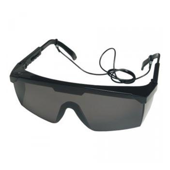 Óculos de Policarbonato de Proteção Vision 3000 Fumê - Ref. HB004003115 - 3M