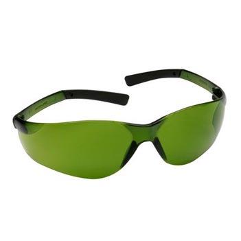 Óculos de Policarbonato de Proteção Vision 8000 Verde - Ref. HB004019400 - 3M