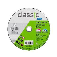 Disco de Corte 7 Polegadas AR302 Classic - Ref. 66252842711 - NORTON