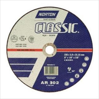 Disco Corte 9 AR302 Classic - Ref.66252842712 - NORTON