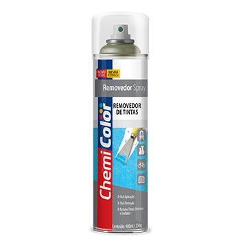 Removedor Spray Tinta 350ml - Ref. 680194 - CHEMICOLOR