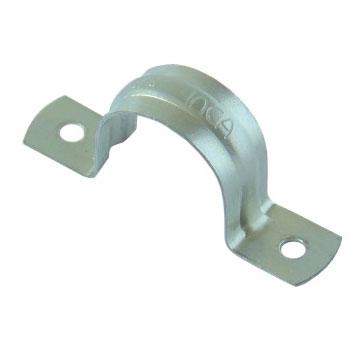 Abraçadeira de Aço Tipo U Para Eletroduto 3/4 Polegada Zincado - Ref.10.040.0014 - INCA