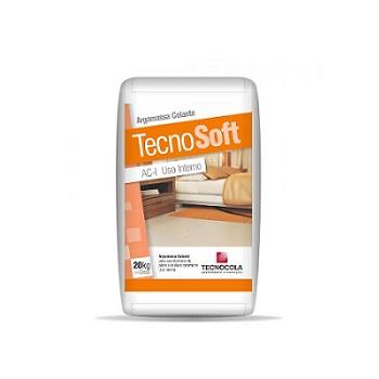 Argamassa Interna Saco Com 20kg ACI Cinza - Ref. TS20X - TECNOSOFT
