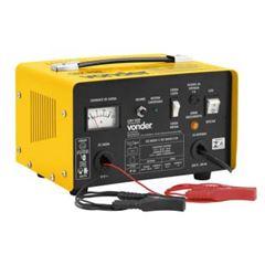 Carregador Bateria Elétrico 220V 12V CBV950 - Ref.6847950220 - VONDER