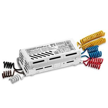 Reator Eletrônico 2x18-20/Bivolt 6F AFP POUP - Ref. 03402 - INTRAL