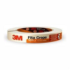 Fita Crepe 101LA 24mmx50m Uso Geral - Ref.HB004572374 - 3M