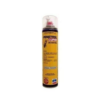 Inseticida para Cupim Penetrol em Spray 400ml - Ref. 140132 - VEDACIT