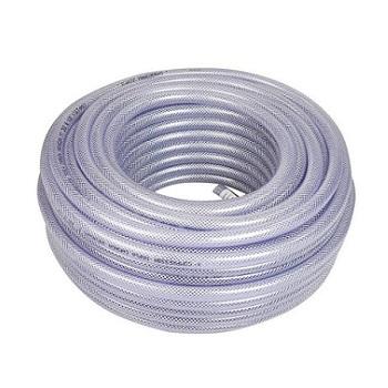 Mangueira PVC 1/2 50m PT200 Trançada - Ref.714 - PLASTMAR