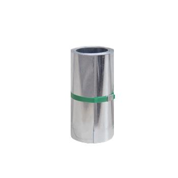 Chapa Alumínio 30cm Tradicional RL27,5m - Ref.3150 - CIVITT