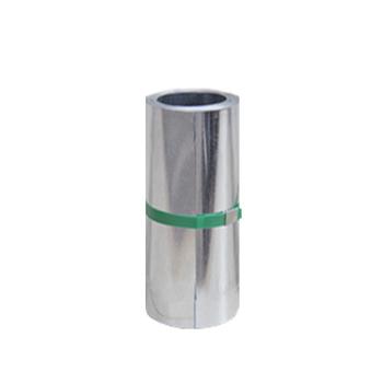 Chapa Alumínio 40cm Tradicional Rolo 27,5m - Ref.3151 - CIVITT