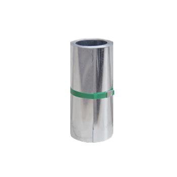 Chapa Alumínio 60cm Tradicional Rolo 27,5m - Ref.3153 - CIVITT
