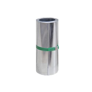 Chapa Alumínio 70cm Tradicional Rolo 27,5m - Ref.3154 - CIVITT
