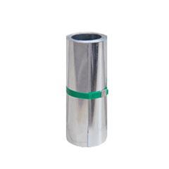 Chapa Alumínio 80cm Tradicional Rolo 27,5m - Ref.3155 - CIVITT