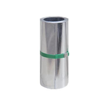 Chapa Alumínio 100cm Tradicional Rolo 27,5m - Ref.3156 - CIVITT