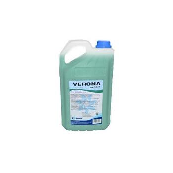 Desinfetante Concentrado 5 Litros Verona Herbal - REF.3694 - QUIMILAB