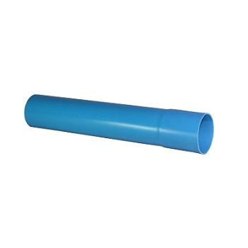 Tubo Irrigação PVC 75mm PN 40 PBS 6m LF - Ref. 017075 - LUPERPLAS