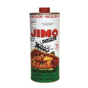 Inseticida Lata 0,9L Incolor Cupim - Ref.1167-6 - JIMO