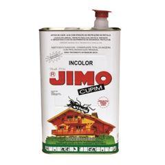 Inseticida Lata 5 Litros Incolor Cupim - Ref. 1157-5 - JIMO