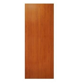 Porta de Madeira 80x210 Lisa Duratex Mogno - Ref.1119 - KDK