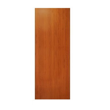 Porta Madeira 60x210 Lisa Duratex Mogno - Ref.1117 - KDK