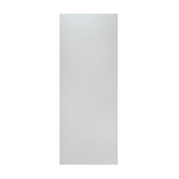 Porta de Madeira 70x210 Lisa Duratex Branca - Ref.1121 - KDK