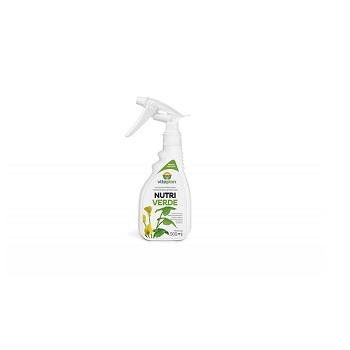 Fertilizante 500ml Foliar Nutriverde - Ref.8000710-U - NUTRIPLAN