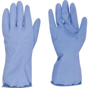 Luva Látex G Forrada Azul - Ref.7085330003 - NOVE54