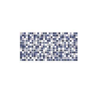Revestimento 30x60 HD Pastilha Bossa Mar Brilhante A - Ref.40421E - POINTER