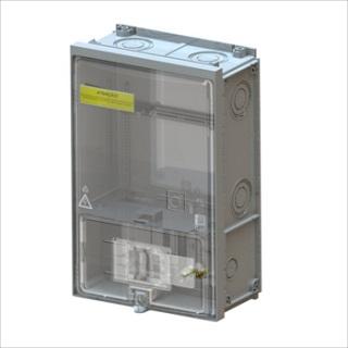 Kit Medição Energia Trifásica Eletrobras PI - Ref.8285 - TAF