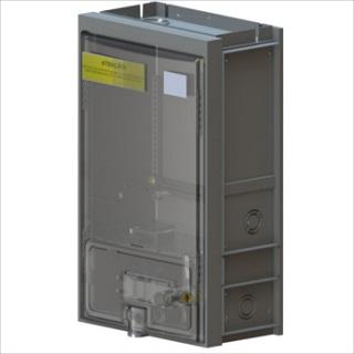 Kit Medição Energia Monofásica Eletrobras PI - Ref.8301 - TAF
