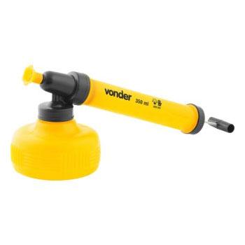 Pulverizador Plástico 350ml PD350 - Ref.6240350350 - VONDER