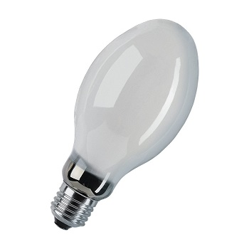Lâmpada Vapor Sódio 250W NAV SON-E E40 Sílica - Ref. 7012899 - OSRAM