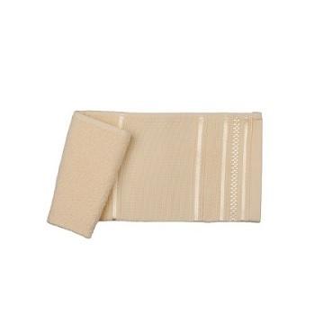 Toalha de Banho em Algodão 70x130cm para Pintar e Bordar Creme Desirée - Ref.SPINTTBAJDSR1062 - SANTISTA