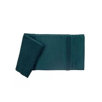 Toalha de Banho em Algodão 70x130cm de Pintar e Bordar Pinho Desirée - Ref.SPINTTBAJDSR7435 - SANTISTA