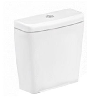 Caixa Acoplada 3 e 6 Litros Ecoflush Like Branca - Ref. 1645600015300 - CELITE