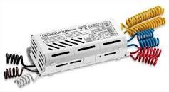 Reator Eletrônico 2x36/40W Bivolt Fluorescente POUP AFP - Ref. 03344 - INTRAL